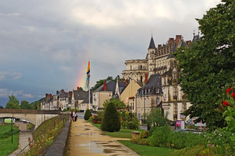 Amboise sur Loire