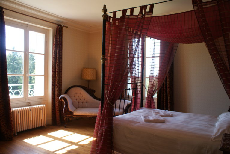 Chambres d'hotes Chateau Epilly