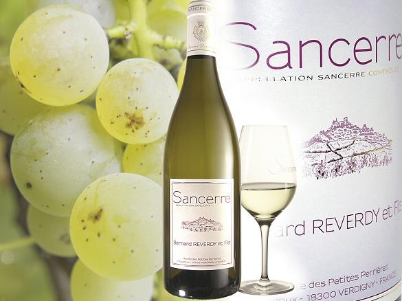 Vin du Sancerre